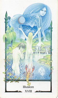 moon old path